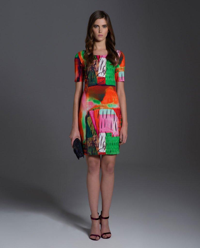 Платье LURDES L'AF