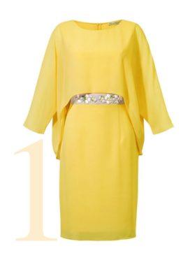Платье Linda L'AF