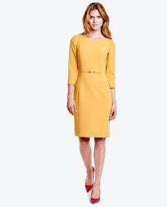 Платье NAVI L'AF