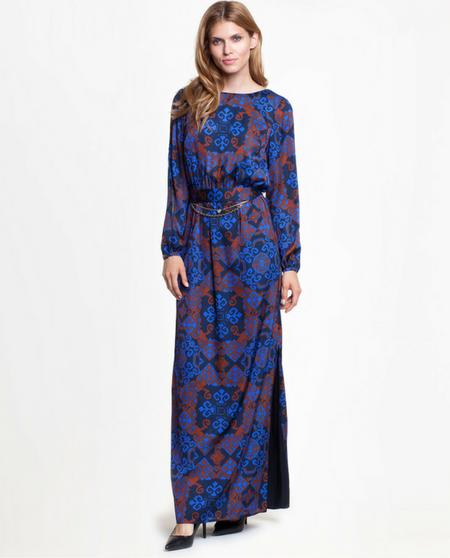 Платье Boho L'AF