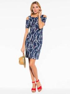 Платье Rosi L'AF