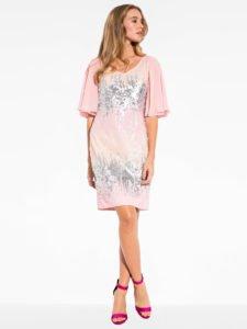 Платье Peach L'AF