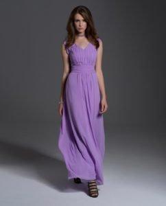 Платье Roel L'AF