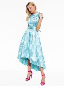 Платье Ivana L'AF