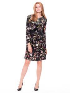 Платье MARONI L'AF