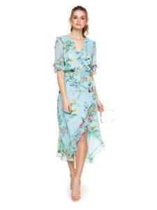 Платье DAFNE L'AF