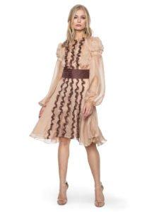 Платье AMELIA L'AF