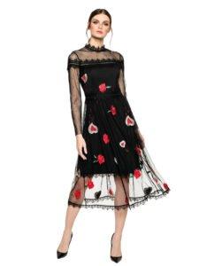 Платье DIVA L'AF