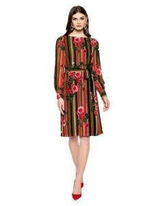 Платье DORA L'AF