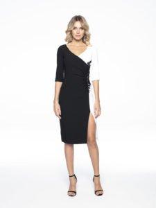 Платье Brigitte L'AF