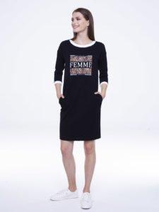 Платье Fibi L'AF