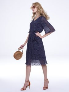 Платье Leonora L'AF