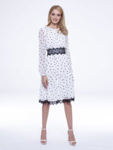 Платье Megan L'AF